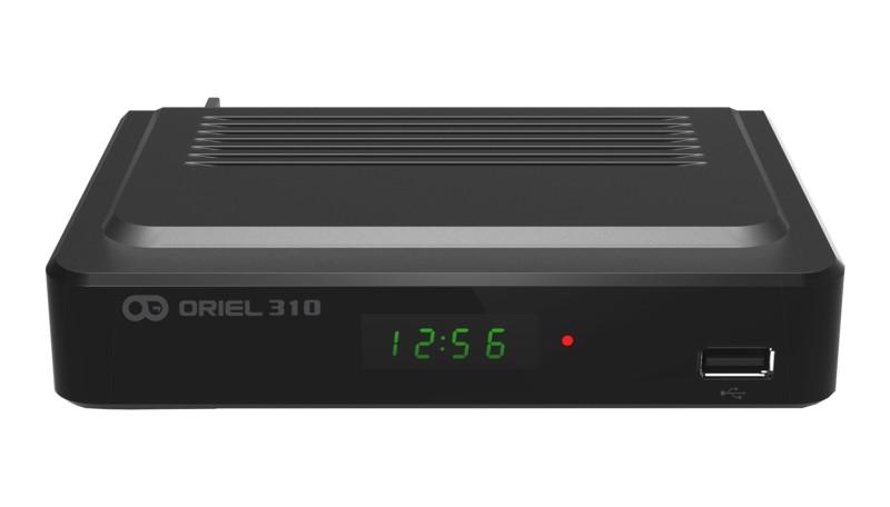 Oriel 310 Инструкция - фото 3
